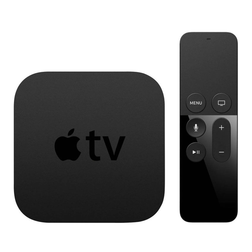 APPLE TV 4TA GENERACION (32GB)