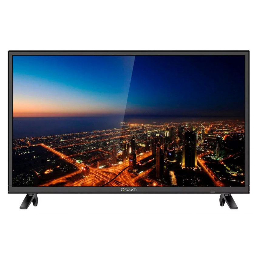 "QTOUCH SMART TV 32"" HD"