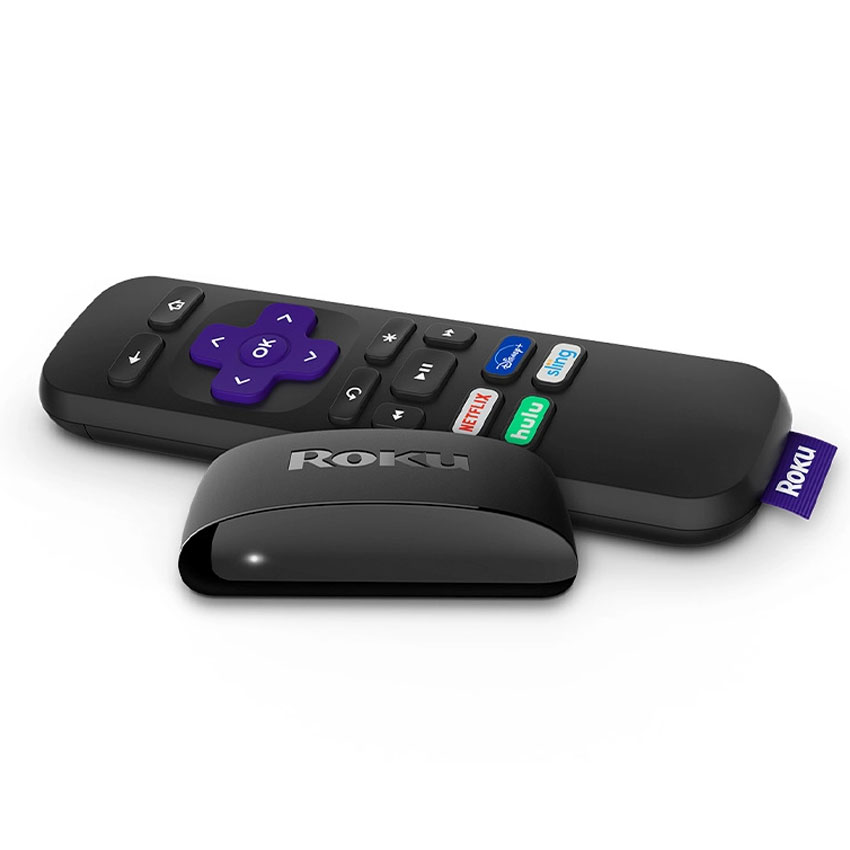 ROKU EXPRESS REFURBISHED