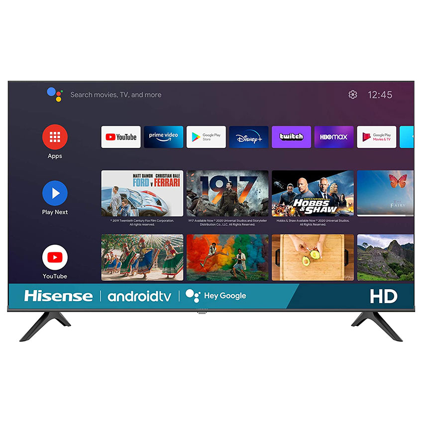"HISENSE SMART TV 32"" HD"